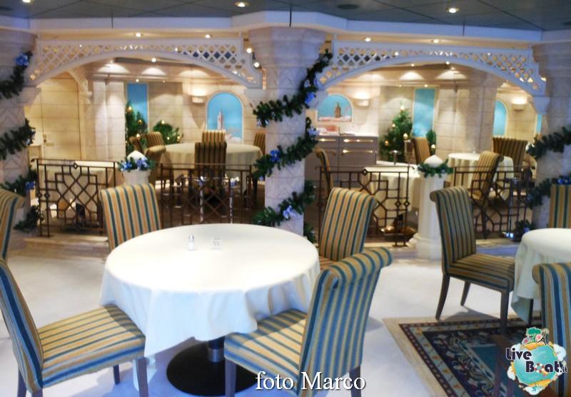 """L'Olivo"" - il ristorante YC di Msc Splendida-01-jpg"