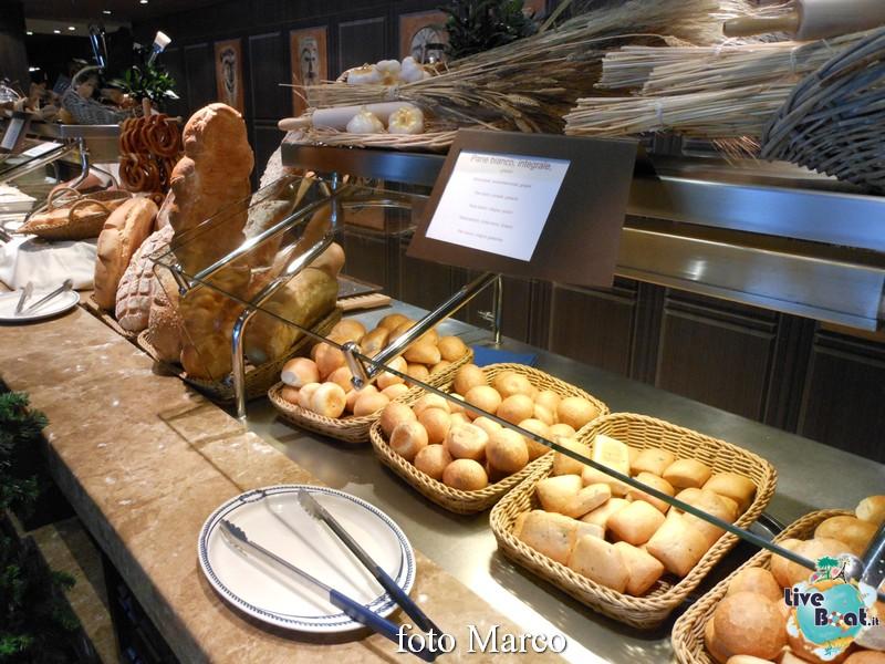 """""""Pago Pago"""" - il ristorante buffet di Msc Splendida-14-jpg"""