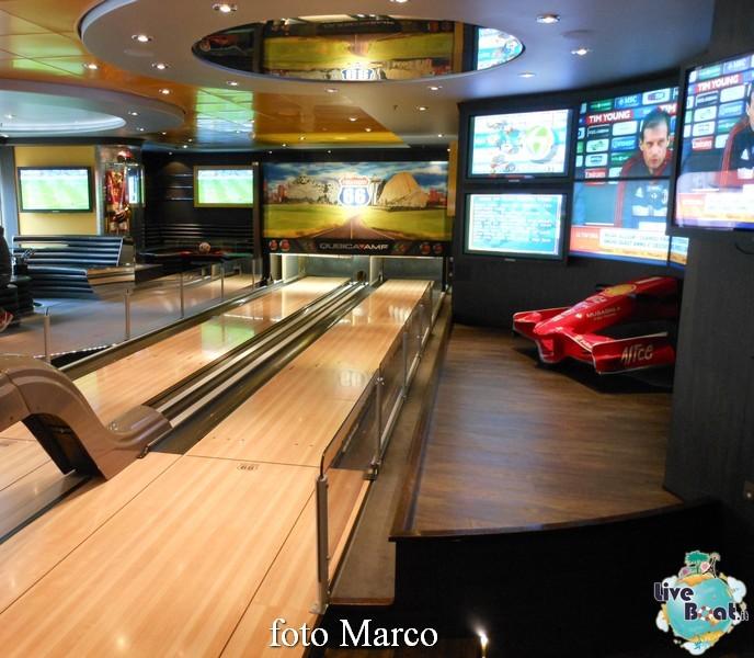 """""""Sport Bar - Bowling"""" di Msc Splendida-03-jpg"""