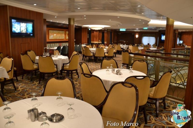 """Il ristorante """"Opus"""" di Oasis ots-2foto-oasis-seas-royal-caribbean-ristorante-opas-su-oasis-seas-jpg"""