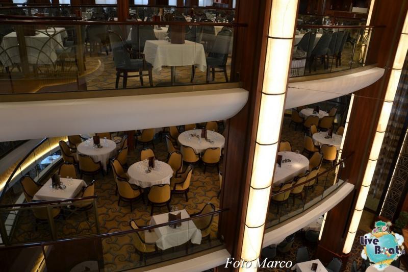 """Il ristorante """"Opus"""" di Oasis ots-3foto-oasis-seas-royal-caribbean-ristorante-opas-su-oasis-seas-jpg"""