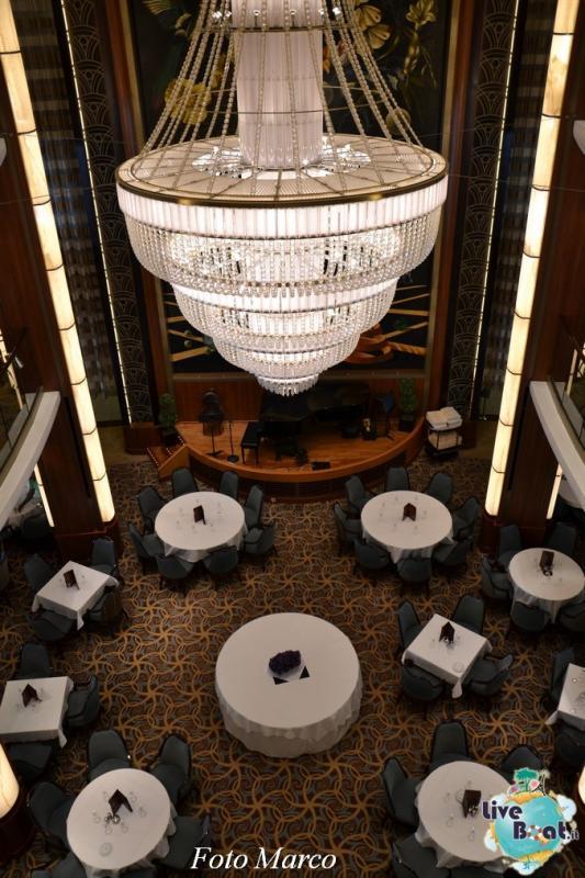 """Il ristorante """"Opus"""" di Oasis ots-4foto-oasis-seas-royal-caribbean-ristorante-opas-su-oasis-seas-jpg"""