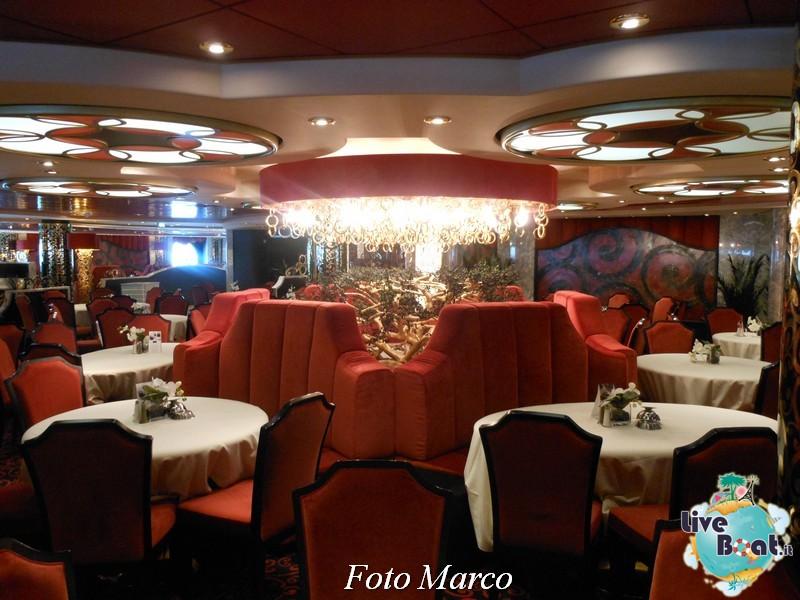 Ristorante Panoramico Villa Rossa - Msc Divina-77foto-liveboat-msc-divina-jpg