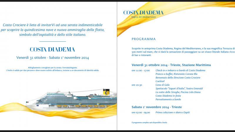 2014/10/31 Arrivo a Trieste e imbarco Costa Diadema-screenshot-2014-10-19-11-03-00-jpg