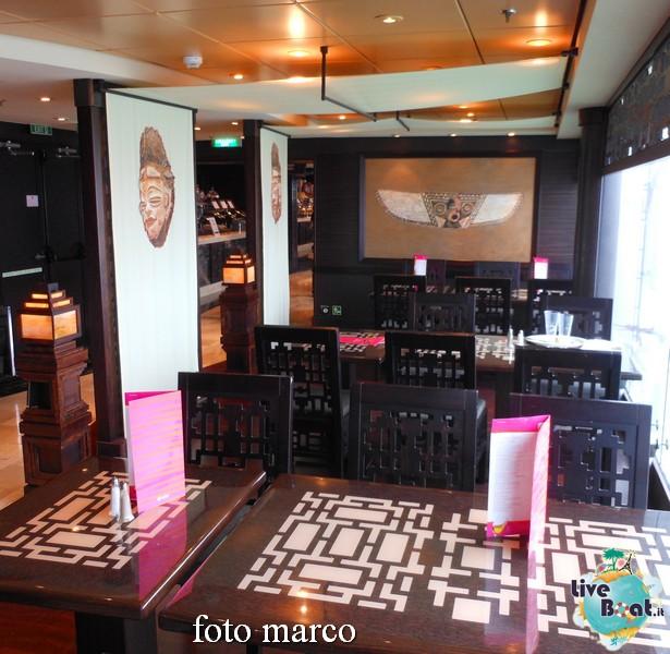 Buffet L'Africana e Zanzibar Cafeteria ponte 14-01-jpg