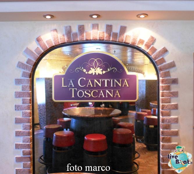 Ristorante La Cantina Toscana, wine tasting bar-02-jpg