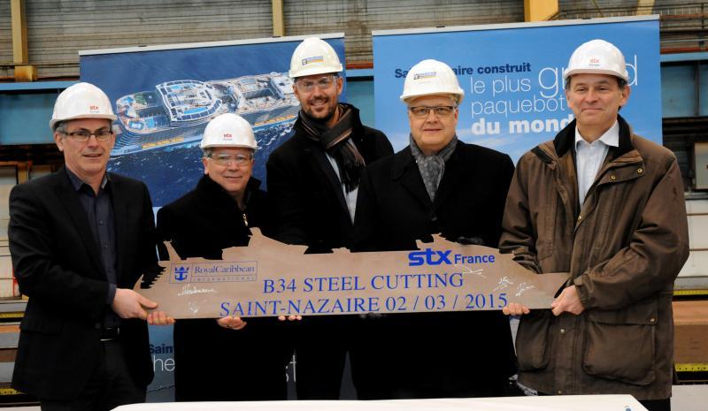 Royal Caribbean International inizia la costruzione della quarta nave di classe Oasis-nave-classe-oasis-jpg
