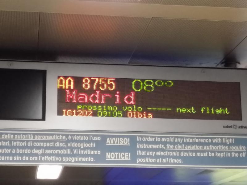 2015/02/15 - Costa Luminosa - Milano, Miami - partenza e imbarco.-uploadfromtaptalk1423981271741-jpg