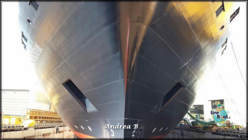 Foto esterne nave Koningsdam Holland America-img-20150303-wa0017-jpg