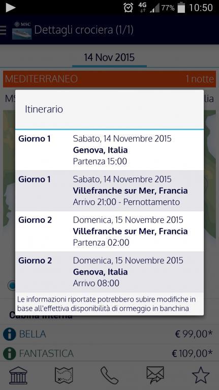 "2015/11/14 Msc preziosa ""minicrociera""-uploadfromtaptalk1427387979042-jpg"
