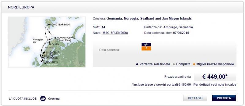 2015/06/07 MSC Splendida Germania, Norvegia, Svalbard and Jan Mayen Islands-crociera-msc-splendida-jpg