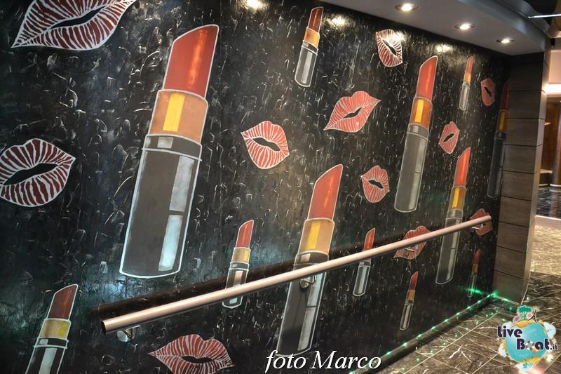 Galleria d'arte di Msc Divina-98foto-msc_divina-liveboat-yacht_club-jpg