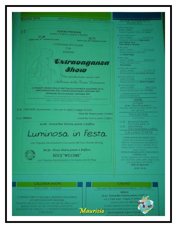 """Costa Luminosa """"Isole del Sole"""" Settembre 2010-20130902_220106-jpg"""