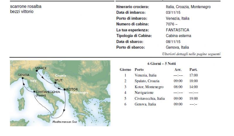 2015/011/03 MSC Opera Italia- Croazia- Montenegro--itinerario-jpg