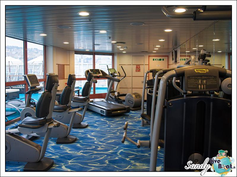 M/S Artania - Palestra-liveboat-phoenix-reisen-gym-03-jpg