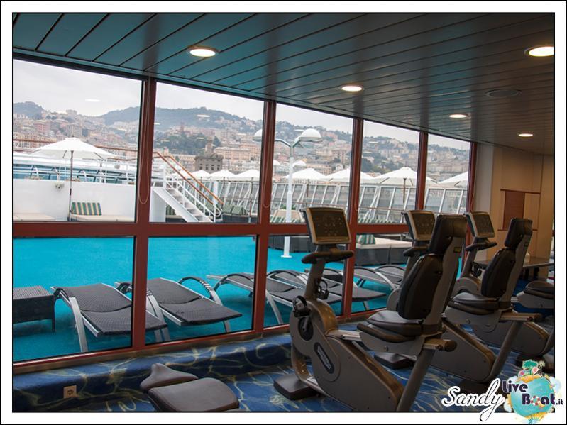 M/S Artania - Palestra-liveboat-phoenix-reisen-gym-05-jpg
