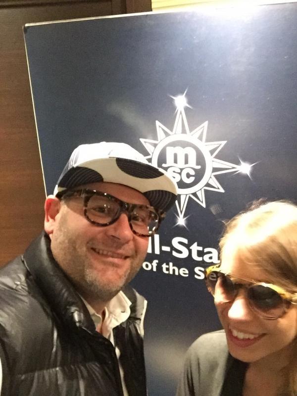 All Stars 2015 Evento MSC Crociere che premia le migliori agenzie viaggi.-evento-stars-2015-17-jpg
