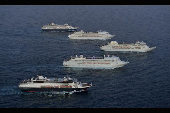 A Sydney la celebrazione delle navi da crociera P&O-nave-1-jpg