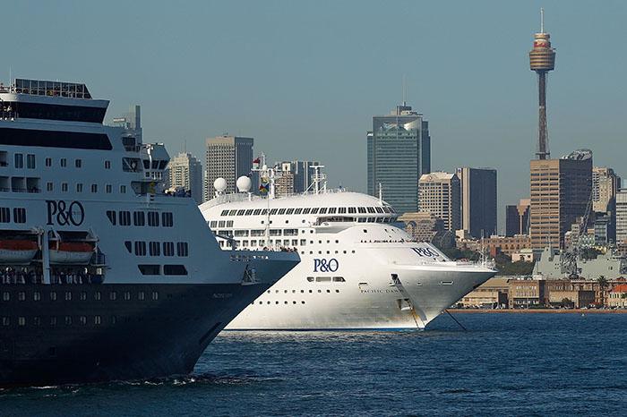 A Sydney la celebrazione delle navi da crociera P&O-nave-3-jpg