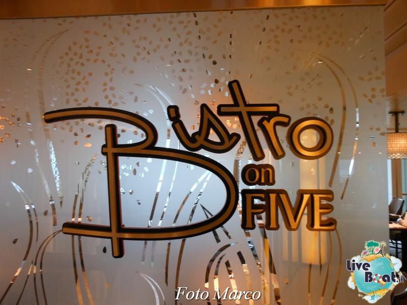 """Bistro on Five"" la creperia-paninoteca di Eclipse-1foto-liveboat-celebrity-eclipse-jpg"