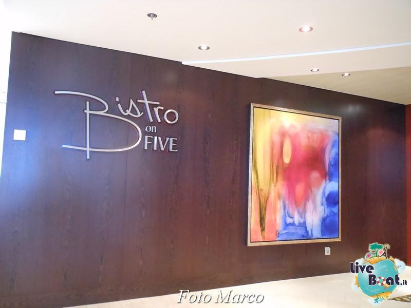 """Bistro on Five"" la creperia-paninoteca di Eclipse-2foto-liveboat-celebrity-eclipse-jpg"
