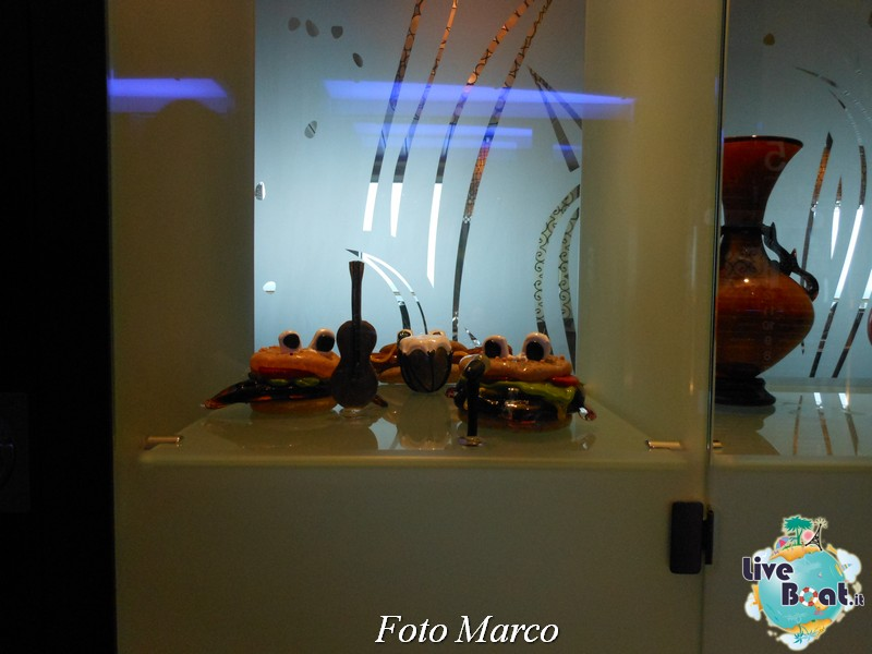 """Bistro on Five"" la creperia-paninoteca di Eclipse-3foto-liveboat-celebrity-eclipse-jpg"