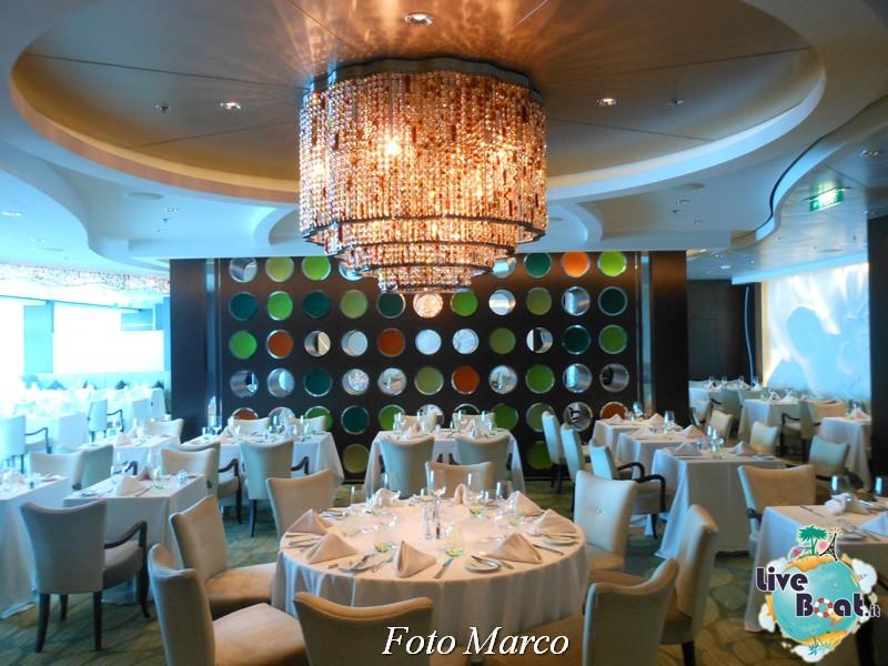 """""""Blu"""" il ristorante di Eclipse dedicato agli ospiti """"Aqua""""-5foto-liveboat-celebrity-eclipse-jpg"""