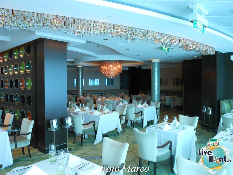 """""""Blu"""" il ristorante di Eclipse dedicato agli ospiti """"Aqua""""-7foto-liveboat-celebrity-eclipse-jpg"""