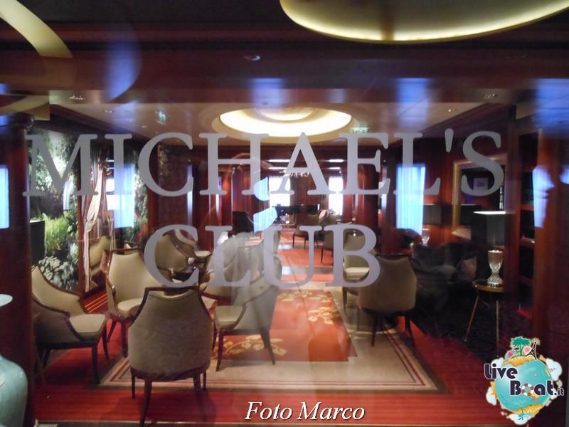 """""""Micheal's Club"""" un gioiello di salettina di Eclipse-1foto-liveboat-celebrity-eclipse-jpg"""