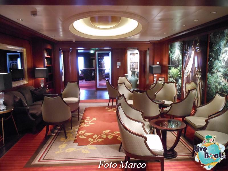 """""""Micheal's Club"""" un gioiello di salettina di Eclipse-3foto-liveboat-celebrity-eclipse-jpg"""