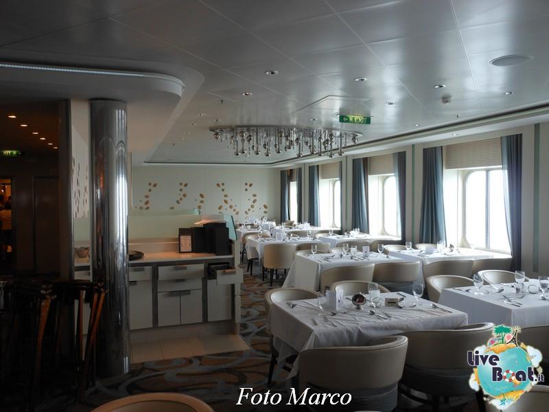 """""""Moonlight Serenata"""" il ristorante principale di Eclipse-9foto-liveboat-celebrity-eclipse-jpg"""