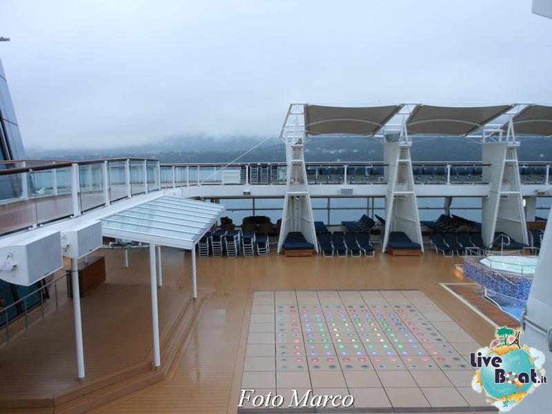 La piscina esterna di Eclipse-3foto-liveboat-celebrity-eclipse-jpg