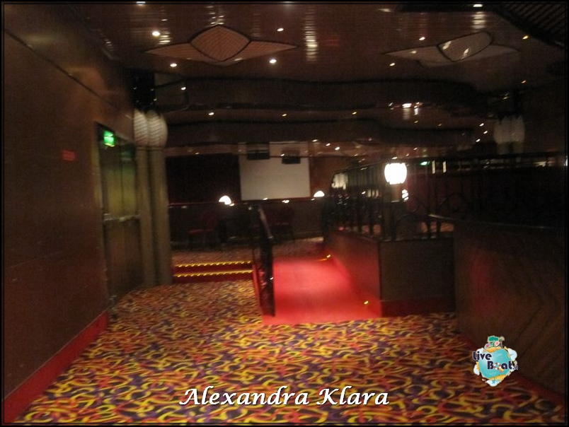 Foto sala Teatro The Showroom at Sea-tetro-ryndam-holland-america-5-jpg