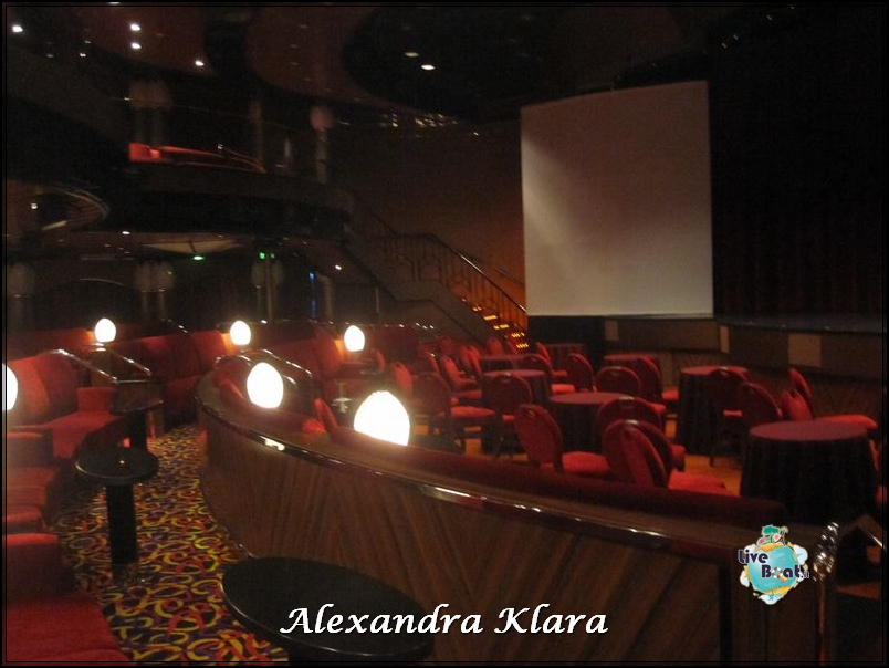 Foto sala Teatro The Showroom at Sea-tetro-ryndam-holland-america-8-jpg