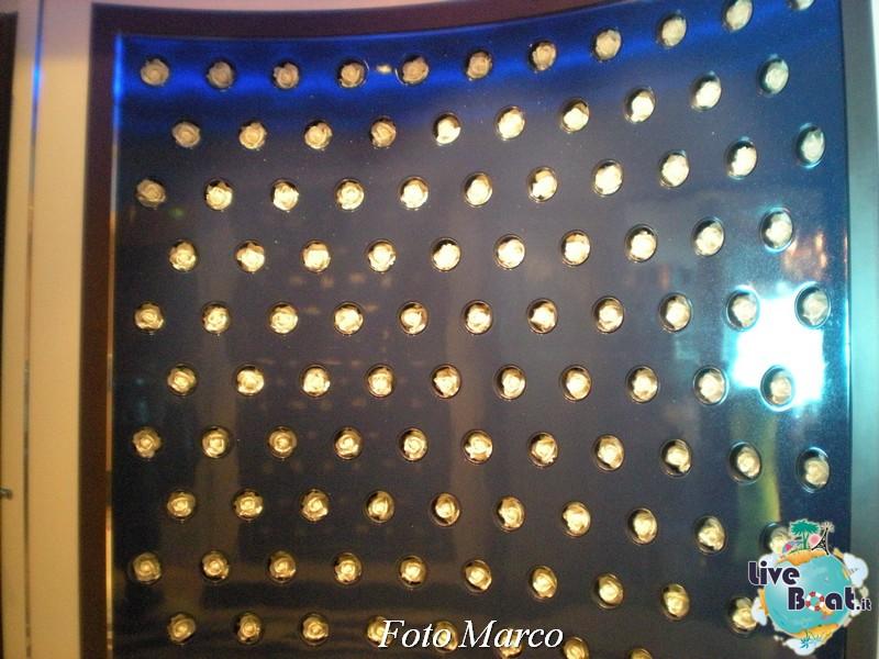 Ristorante Blu Celebrity Silhouette-88foto-liveboat-celebrity-silhouette-jpg