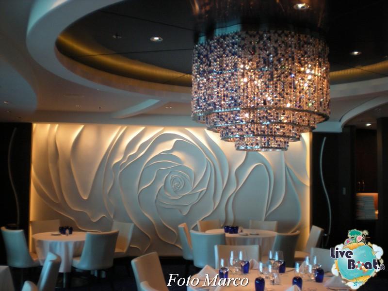 Ristorante Blu Celebrity Silhouette-92foto-liveboat-celebrity-silhouette-jpg