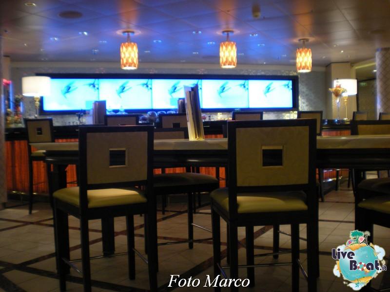 """Il """"Molecular Bar"""" di Celebrity Silhouette-128foto-liveboat-celebrity-silhouette-jpg"""