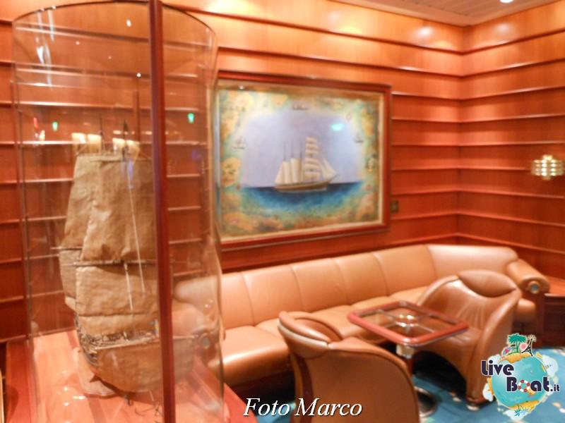 """Lo """"Schooner Bar"""" di Adventure ots-19foto-liveboat-adventure-ots-jpg"""