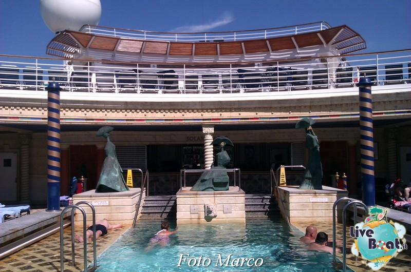 I lidi piscina di Adventure ots-91foto-liveboat-adventure-ots-jpg