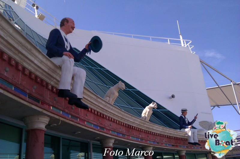 I lidi piscina di Adventure ots-93foto-liveboat-adventure-ots-jpg