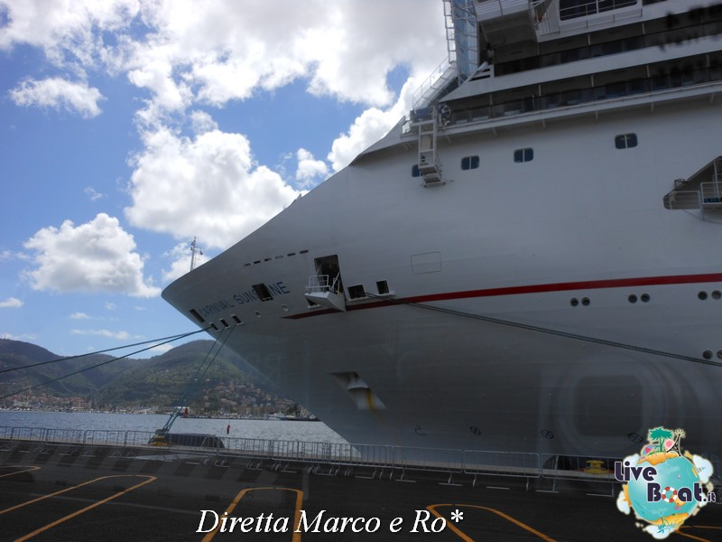 La linea esterna di Carnival Sunshine-219-carnival-sunshine-liveboat-jpg
