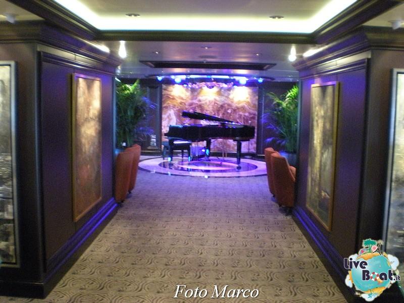 Il teatro e ambienti diversi di Riviera-42foto-liveboat-riviera-oceania-jpg