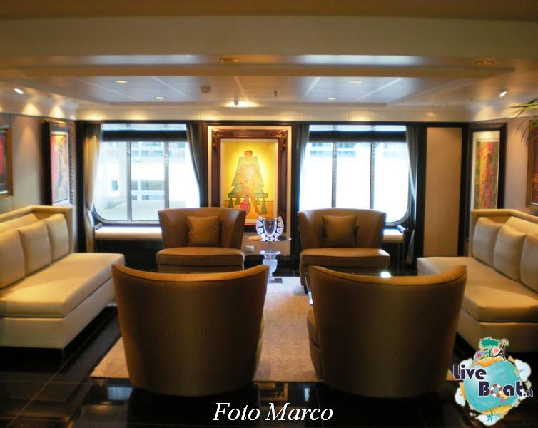 Il teatro e ambienti diversi di Riviera-52foto-liveboat-riviera-oceania-jpg