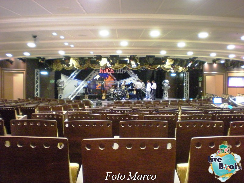 Il teatro e ambienti diversi di Riviera-92foto-liveboat-riviera-oceania-jpg