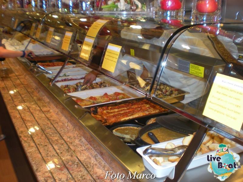 Ristorante Buffet Ca' d'Oro Costa Favolosa-24foto-liveboat-costa-favolosa-jpg