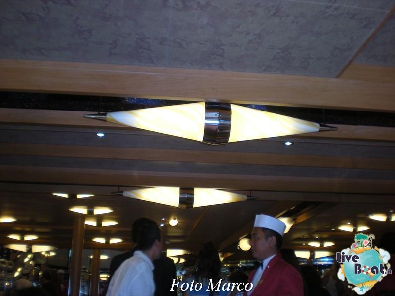 Ristorante Buffet Ca' d'Oro Costa Favolosa-26foto-liveboat-costa-favolosa-jpg