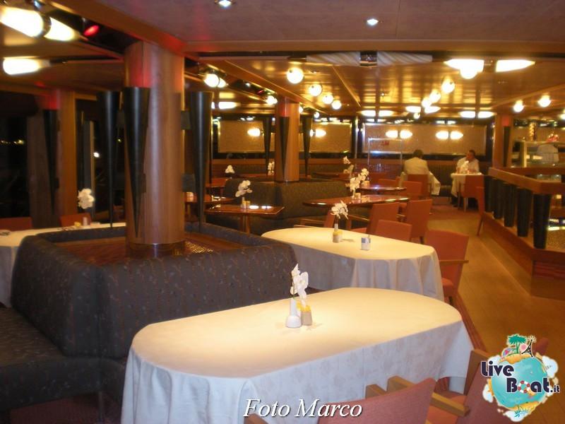 Ristorante Buffet Ca' d'Oro Costa Favolosa-29foto-liveboat-costa-favolosa-jpg
