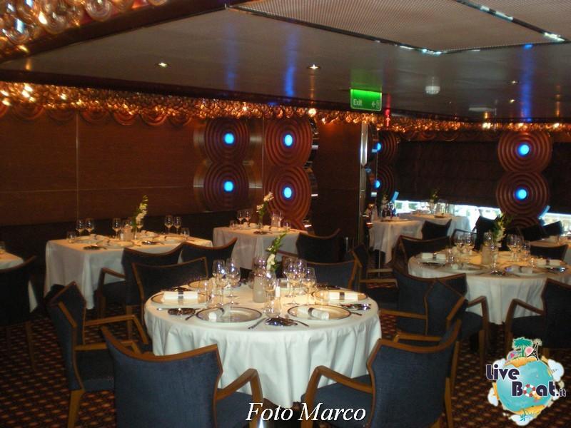 Ristorante club Costa Favolosa-70foto-liveboat-costa-favolosa-jpg