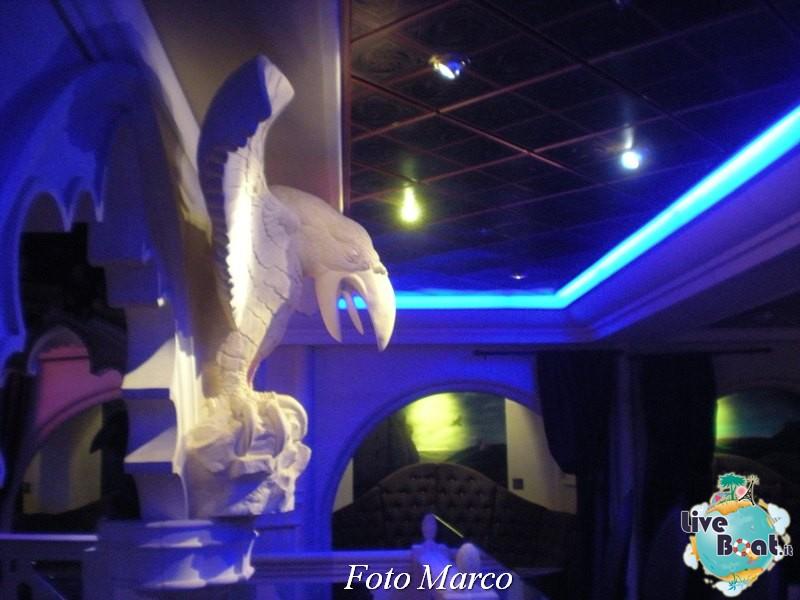 La discoteca di Independence ots-109foto-liveboat-independence-ots-jpg
