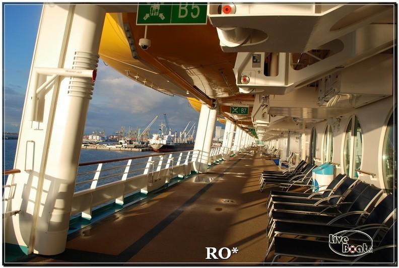 L'osservatorio sul mare di Independence ots-88foto-liveboat-independence-ots-jpg